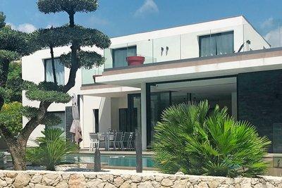 Maison à vendre à CAGNES-SUR-MER  - 7 pièces - 200 m²