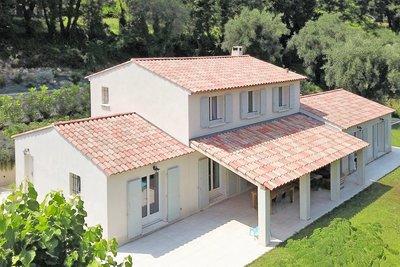 Maison à vendre à LE BAR-SUR-LOUP  - 6 pièces - 173 m²