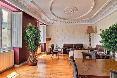 Appartement à vendre à BORDEAUX  - 6 pièces - 200 m²