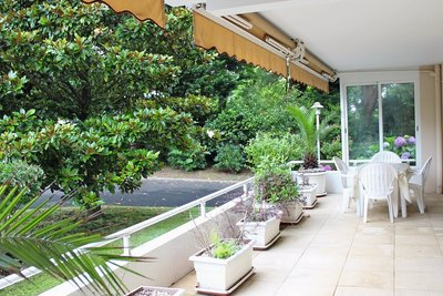 Apartment for sale in ANGLET  - 2 rooms - 51 m²
