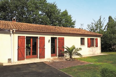 - 5 pièces - 105 m²