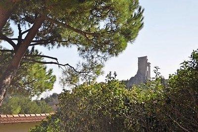 Maison à vendre à LA TURBIE  - 5 pièces - 200 m²