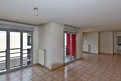- 4 rooms - 103 m²