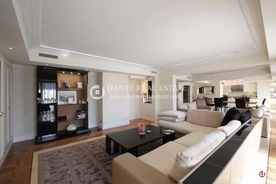 Appartement à vendre à CANNES  - 5 pièces - 200 m²