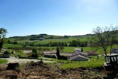 terrain à vendre à ROMANS-SUR-ISERE   - 650 m²
