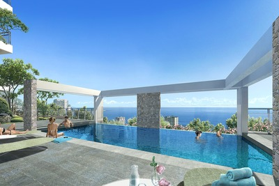 BEAUSOLEIL- New properties for sale
