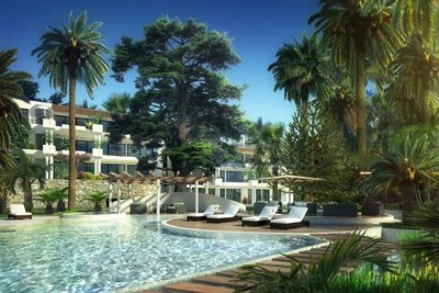 CANNES- New properties for sale