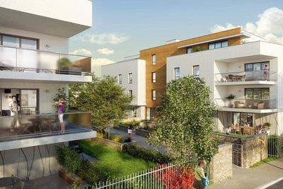COURNONTERRAL- Immobilier-neuf à vendre