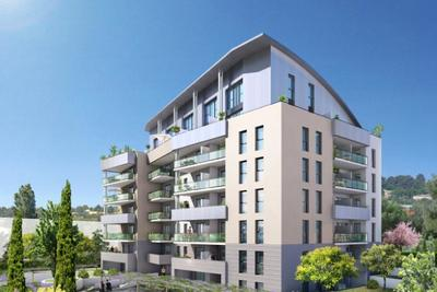 ANTIBES- Immobilier-neuf à vendre
