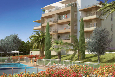 Apartment for sale in FREJUS