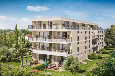 ST-LAURENT-DU-VAR- New properties for sale