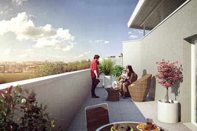 CORNEBARRIEU - Appartements à vendre