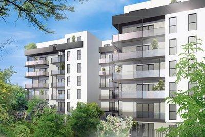 JUAN-LES-PINS- Immobilier-neuf à vendre