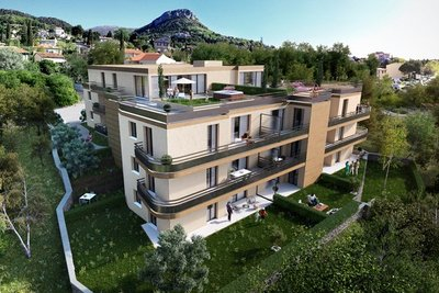 VENCE- New properties for sale