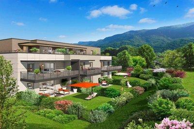 Appartement à vendre à SEYNOD