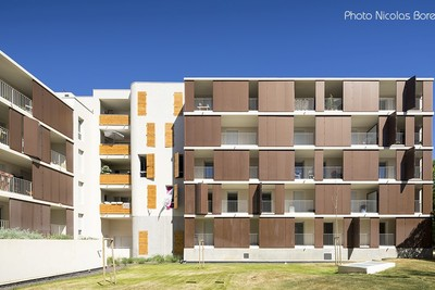 MONTPELLIER - Apartments for sale