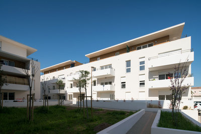 FRONTIGNAN - Apartments for sale