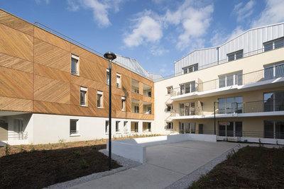 CASTELNAU-LE-LEZ - Apartments for sale