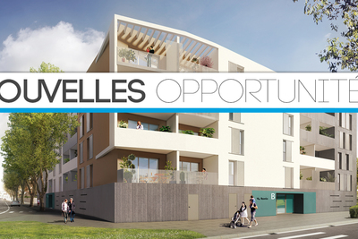 ISTRES- Immobilier-neuf à vendre