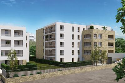 MARSEILLE 11EME- Immobilier-neuf à vendre