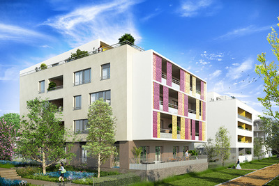 MONTPELLIER- Immobilier-neuf à vendre