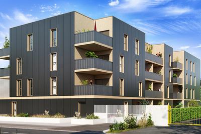 LATTES- Immobilier-neuf à vendre