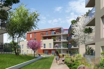 Appartement à vendre à RILLIEUX LA PAPE