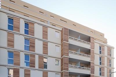 MARSEILLE 14EME- Immobilier-neuf à vendre