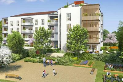 FRANCHEVILLE - Appartements à vendre