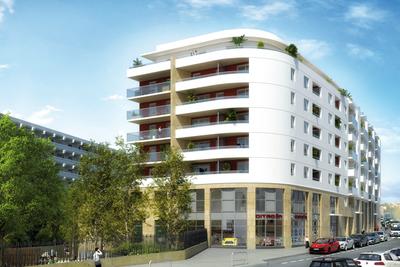 AIX-EN-PROVENCE- Immobilier-neuf à vendre