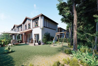 Apartment for sale in ANGLET