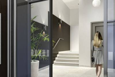 Appartement à vendre à MARSEILLE  6EME  - 3 pièces - 90 m²
