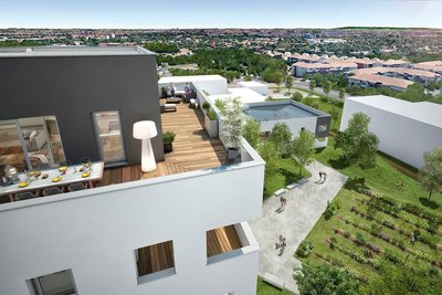 Apartment for sale in TOULOUSE