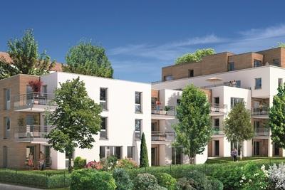 FERNEY VOLTAIRE- Immobilier-neuf à vendre