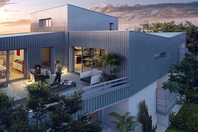 VILLENAVE-D'ORNON- Immobilier-neuf à vendre
