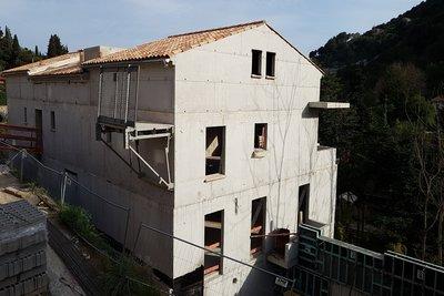 Appartement à vendre à MENTON  - 2 pièces - 60 m²