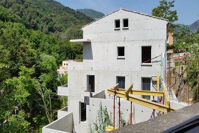 Appartement à vendre à MENTON  - 2 pièces - 63 m²