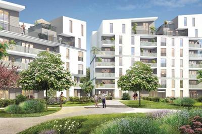 TOULOUSE - Appartements à vendre