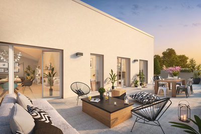 TOURNEFEUILLE - Apartments for sale