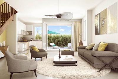 LYON  7EME - Apartments for sale