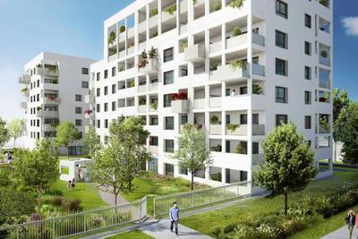 VILLEURBANNE - Appartements à vendre