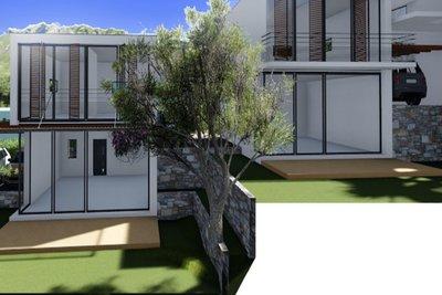 Maison à vendre à MANDELIEU-LA-NAPOULE