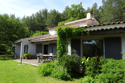 Maison à vendre à LE THOLONET  - 6 pièces - 170 m²