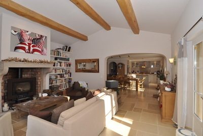 House for sale in GRIMAUD  - 5 rooms - 220 m²