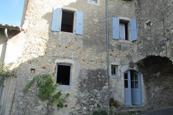 MIRMANDE - Annonce Maison à vendre7 pièces - 257 m²