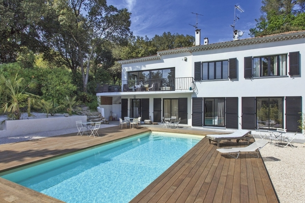 CANNES - Annonce Maison à vendre225 m²