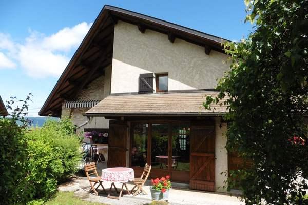 VIRIEU LE PETIT - Annonce Maison à vendre4 pièces - 150 m²