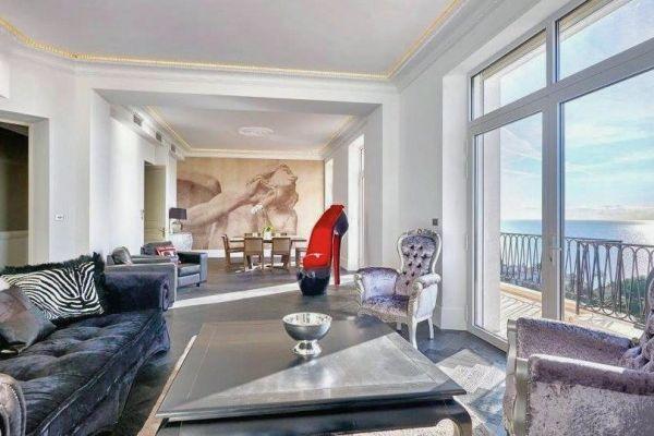 CANNES - Annonce Appartement à vendre4 pièces - 160 m²