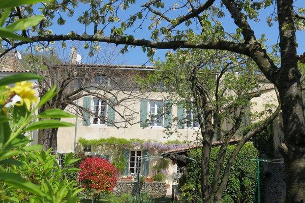 GRIGNAN - Annonce Maison à vendre7 pièces - 247 m²