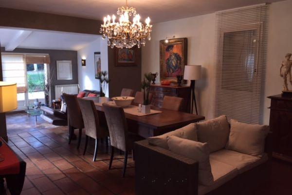MARSEILLE  8EME - Annonce Maison à vendre8 pièces - 115 m²
